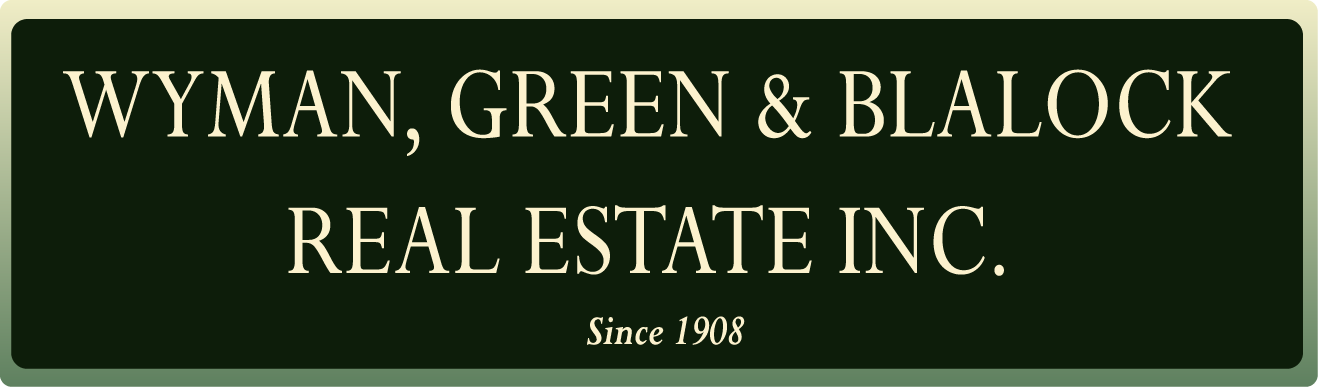 Wyman, Green & Blalock Real Estate Inc.